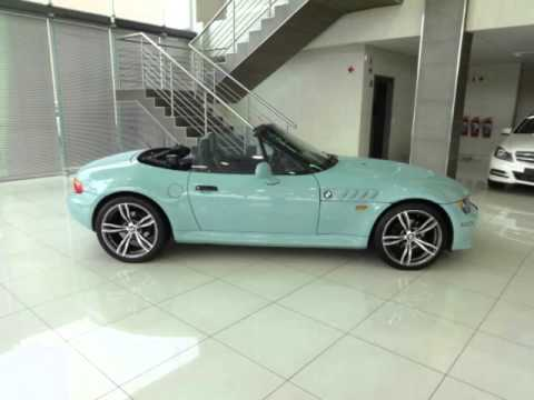 2007 Bmw Z3 2 8 Auto For Sale On Auto Trader South Africa