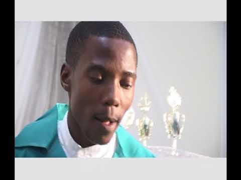 Trust in Christ - Mhlekazi