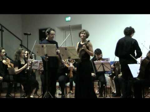 D. Shostakovich - Cinque pezzi per due violini e pianoforte
