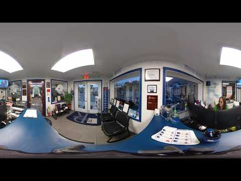 Front Lobby 360 Video-Radwell Indiana-Click and Drag to Look Around