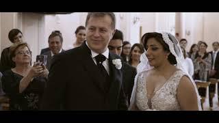 Trailer matrimonio di Guido e Ivana 9 giugno 2018