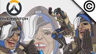 OVERWATCH - EPIC PLAYS (Episode 02)