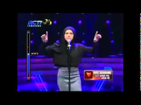 [FULL] Indah Nevertari - Gangsta - Rising Star Indonesia 2014