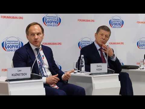 Resetting Russia's Special Economic Zones