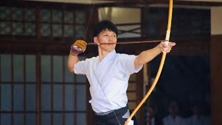 天皇盃 2.3位決定遠近競射 2019 All Japan Kyudo Championship 2019年 全日本弓道選手権大会