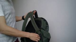 Фоторюкзак Domke F-2 BACKPACK Рюкзак для фототехники