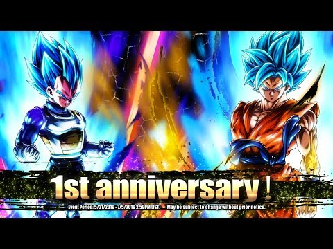 """Character introduction video for the smartphone game """"DRAGON BALL LEGENDS""""_v2_1stanni"""
