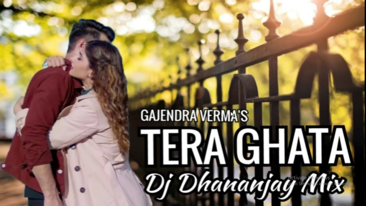 Tera Ghata Remix Song Gajendra Verma Ft Karishma Sharma