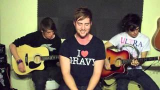 A Boy Named Girl - Livin La Vida Loca (Acoustic).mov