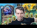 Hearthstone  Grumble and Friends