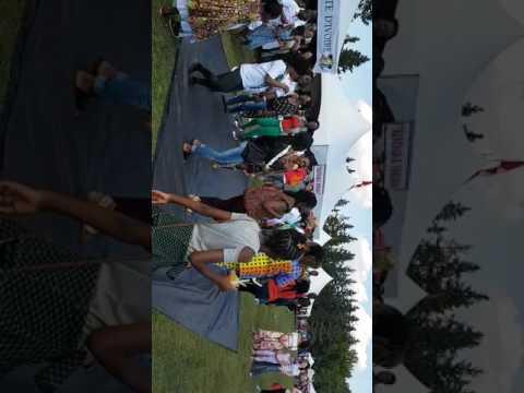 Ivory Coast Pavilion Heritage Festival 2017