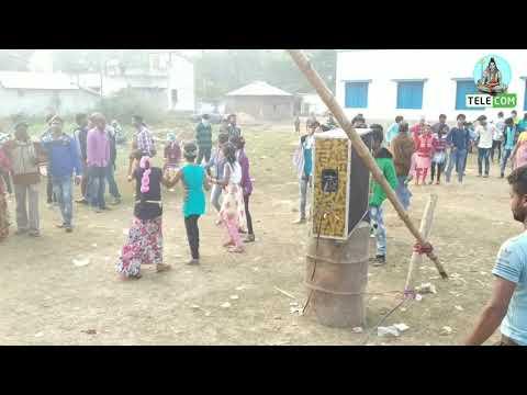 TARAM PICHU JANGA TOHODOY=(SINGER=ARJU)New Santali Fansan Video 2018