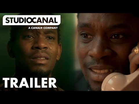 YARDIE     Directed by Idris Elba