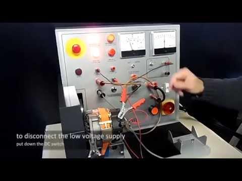 Смотреть онлайн Стенд для проверки генераторов Banchetto Junior 220 Inverter