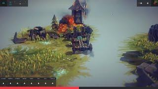 Download lagu Besiege: 5 Minutes of Gameplay [1080p]