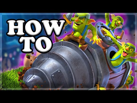 How to Use and Counter Goblin Drill 🍊