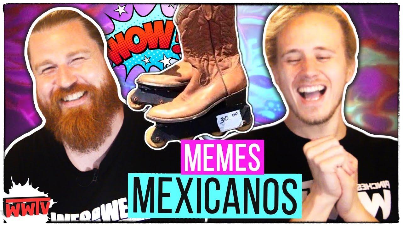 memes mexicanos mejores