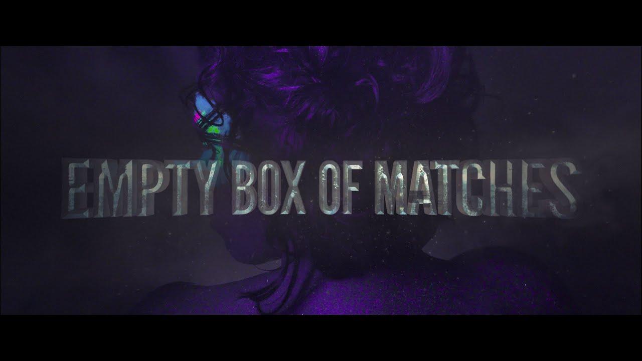 Music of the Day: Feroxx - Empty Box Of Matches