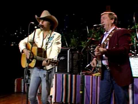 "Dwight Yoakam - ""Streets of Bakersfield"" [Live from Austin, TX]"