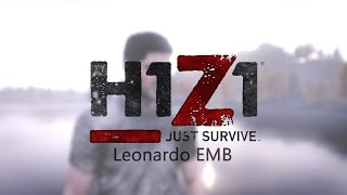 H1Z1 - Just Survive