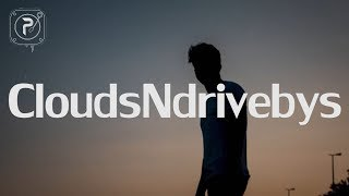 Download lagu Orkid - CloudsNdrivebys (Lyrics)