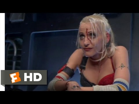 Tank Girl 1995  Who Wants an Oil Change  310  Movies