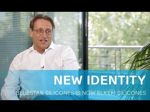 Bluestar Silicones is now Elkem Silicones