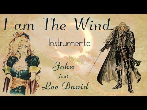 I am The Wind - Cover John & Lee David