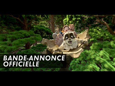BIGFOOT JUNIOR – Bande-annonce officielle (2017) streaming vf
