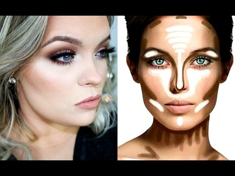 How to apply face powder youtube — photo 1