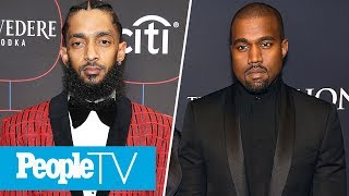 Baixar Nipsey Hussle Killed In Shooting: Reports, Kanye Confirms Coachella Appearance | PeopleTV