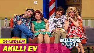 Güldür Güldür Show 144.Bölüm - Akıllı Ev