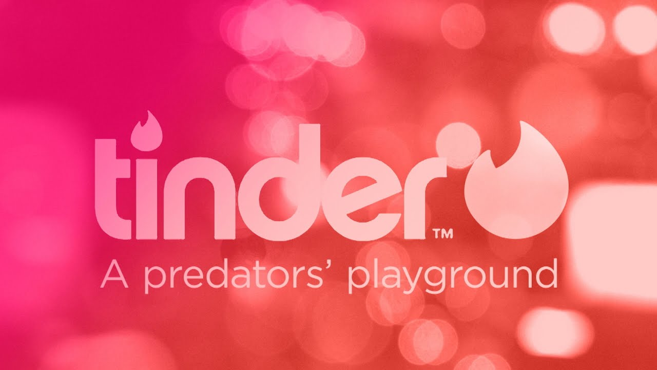 Tinder: A Predator's Playground | Trailer | Coming Soon