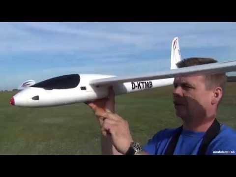 Multiplex Easy Glider Pro - universal glider.