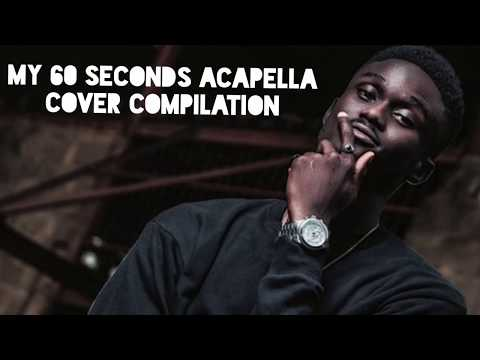 Nigerian Hit Singles: Acapella  Cover Compilation