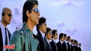 Виват Король! / Shah Rukh Khan