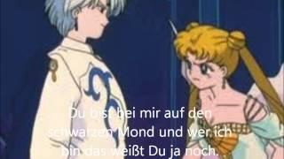 Sailor Moon Staffel 6 Folge 3   Bunnys Entführung