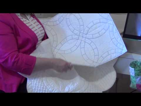 Double Wedding Ring Quilts For Sale 15 Stunning The Wedding Ring Quilt