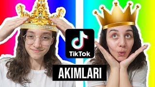 TIKTOK AKIMLARINI DENEDİK! Most VIRAL TikTok Video Wins $10,000!