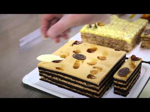 Утренний эфир / Французские десерты
