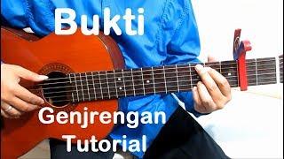 Gambar cover Belajar Gitar Bukti (Genjrengan)