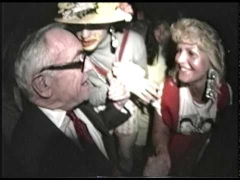 Malcolm Forbes Meets Michael Alig's Mother