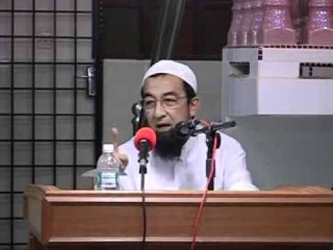Ust Azhar Idrus- Ringtone / Pakaian Ayat Al-Quran