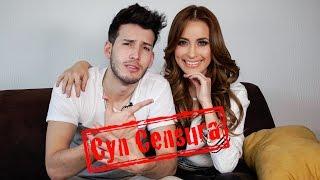 CynCensura Con Sebastián Yatra