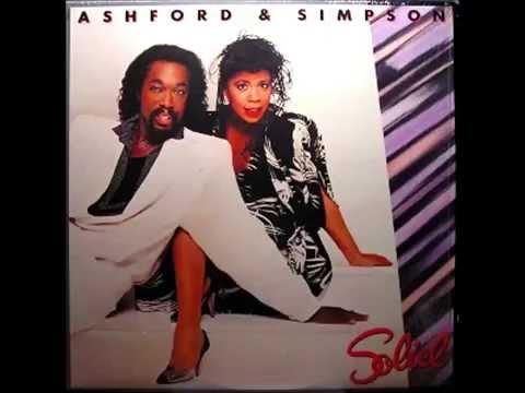 Ashford & Simpson (1984) Honey I Love You mp3