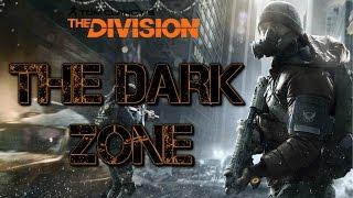 DARK ZONE WAR! - The Division Multiplayer Gameplay [HD]