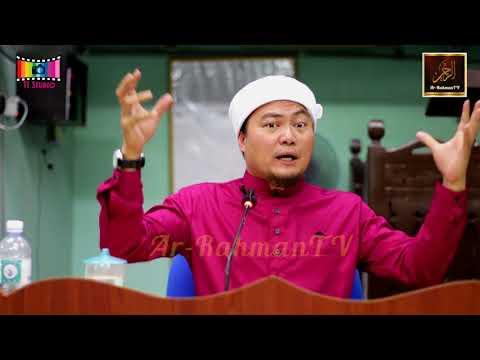 Ustaz Jafri Abu Bakar - Amalan Mengundang Rahmat Allah