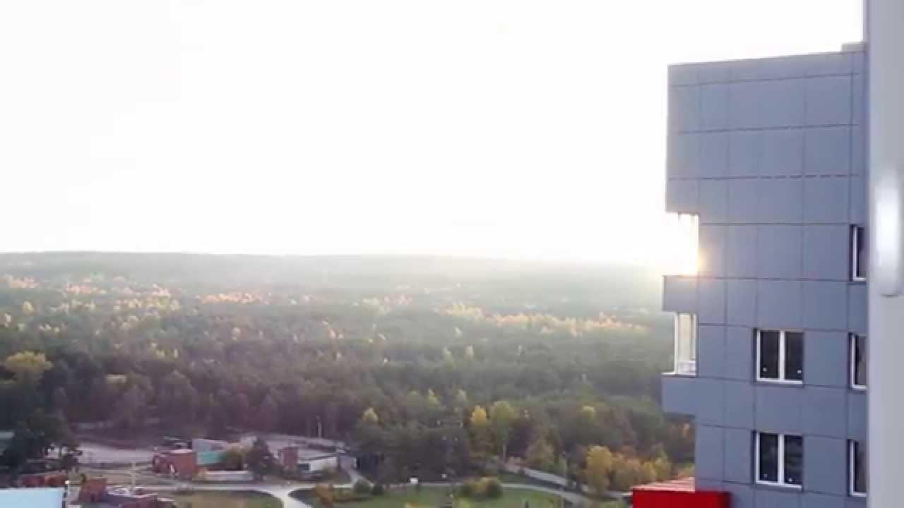 манхеттен жилой комплекс видео презентация