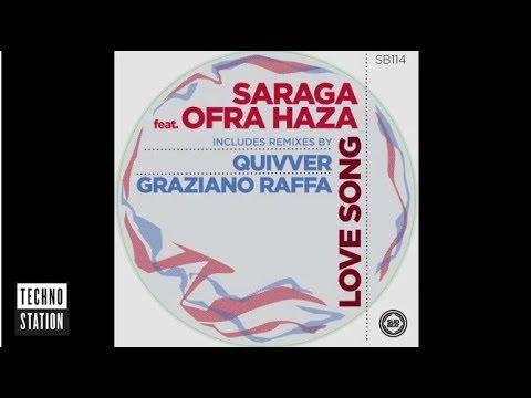 Download Saraga - Love Song (Quivver Remix)