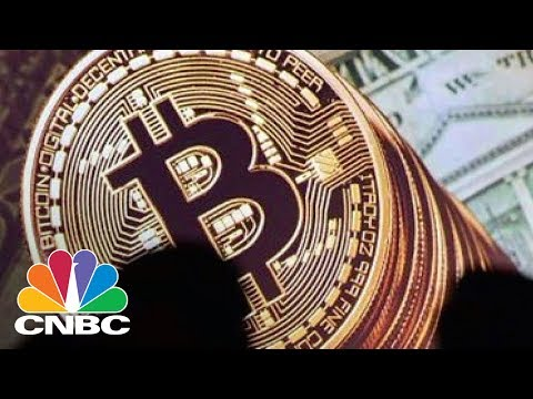 Bitcoin Slammed By More Than 10% To Below $2,500; Ethereum Down Big Too | CNBC